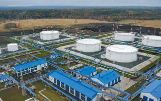 Назначение и состав нефтеперекачивающих станций