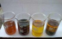 Фракционный состав нефти и нефтепродуктов